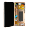 Image de Unité d'affichage pour Samsung Galaxy S9 G960, Sunrise Gold