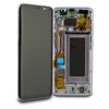 Image de Unité d'affichage pour Samsung Galaxy S8 G950, Orchid Grey / Violet