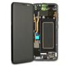 Image de Unité d'affichage pour Samsung Galaxy S8 G950, Noir