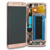Image de Unité d'affichage pour Samsung Galaxy S7 Edge G935, rose