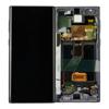 Image de Unité d'affichage pour Samsung Galaxy Note 10 N970, Aura Noir