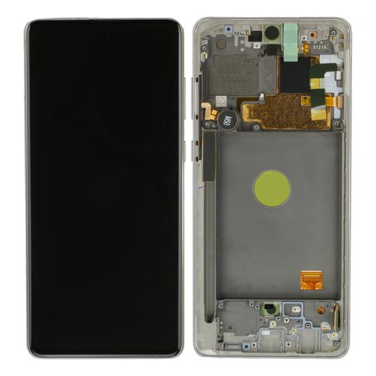 Image de Unité d'affichage pour Samsung Galaxy Note 10 Lite N770, Aura Glow