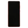 Image de Unité d'affichage pour Samsung Galaxy Note 10 Lite N770, Aura Red