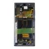 Image de Unité d'affichage pour Samsung Galaxy Note 10+ N975, Aura Noir