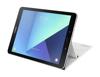 Image de EF-BT820PWE Coque Samsung pour Galaxy Galaxy Tab S3 Blanche