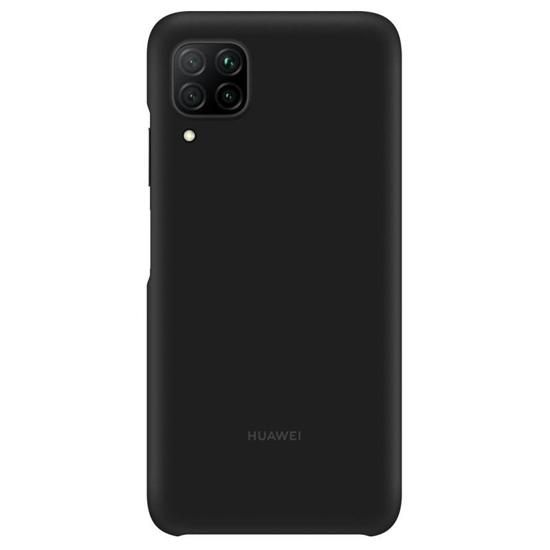 Image de Coque de protection d'origine Huawei pour Huawei P40 Lite Noir