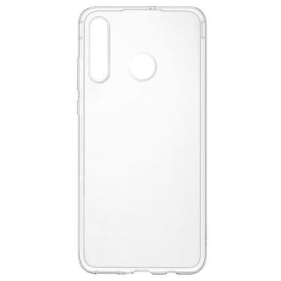 Image de Huawei Housse de protection en TPU transparente pour Huawei P30 Lite