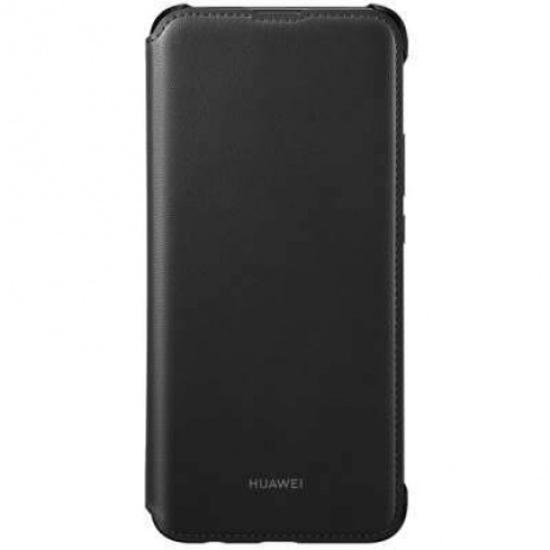 Bild von Huawei Original Folio Case Schwarz für P Smart Z.