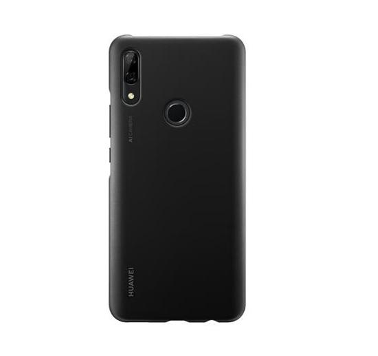 Image de Coque de protection d'origine Huawei pour P Smart Z noire