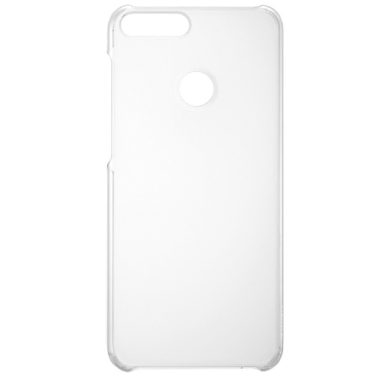 Image de Coque de protection en TPU d'origine Huawei pour P Smart Transparent