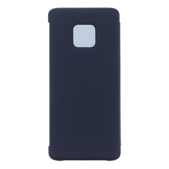 Image de Coque Huawei Original S-View Deep Blue pour Huawei Mate 20 Pro