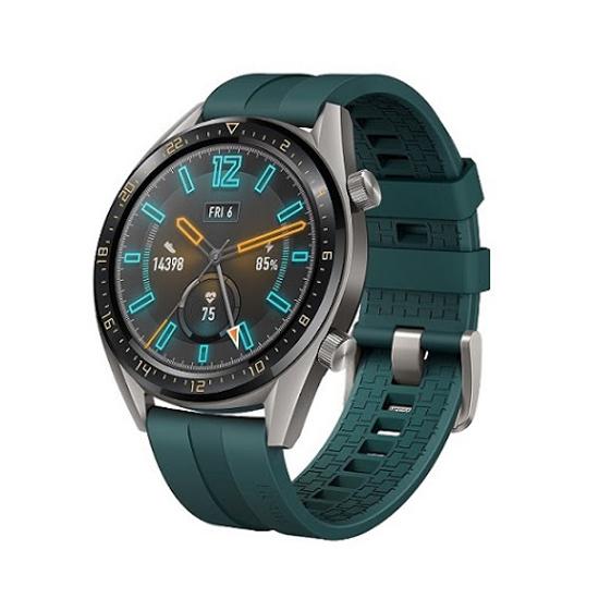 Image de Huawei Watch GT Active 46 mm Vert