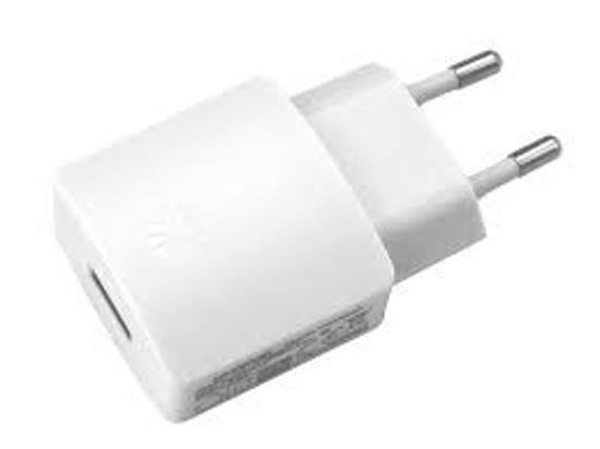 Image de HW-050100E01W Charge de voyage USB Huawei Blanc (en vrac)