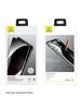 Image de USAMS BH551 Verre Trempé Anti Spy 0.33 pour iPhone 11 Pro Max