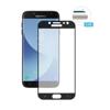 Image de Verre Trempé Tactique 3D Noir pour iPhone XS Max