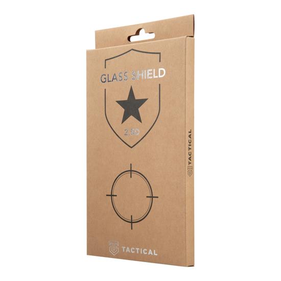 Image de Écran Tactical Glass Shield 2.5D pour iPhone 11 Pro Max Clear