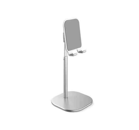 Image de Support de table télescopique Nillkin Argent