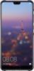 Image de Coque arrière Huawei PC pour Huawei P20 Noire