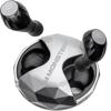 Image de Écouteurs Bluetooth Monster Clarity HD Airlinks, noir