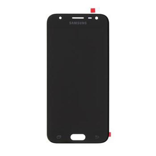 Image de Unité d'affichage pour Samsung J330 Galaxy J3 2017 Noir