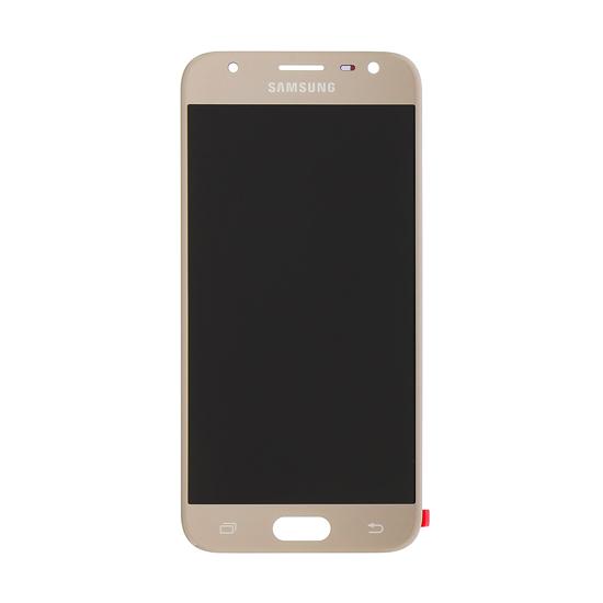 Image de Unité d'affichage pour Samsung J330 Galaxy J3 2017 Gold