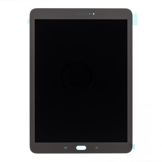 Image de Unité d'affichage pour Samsung T290N Galaxy TAB A 8.0 (Wifi) noir