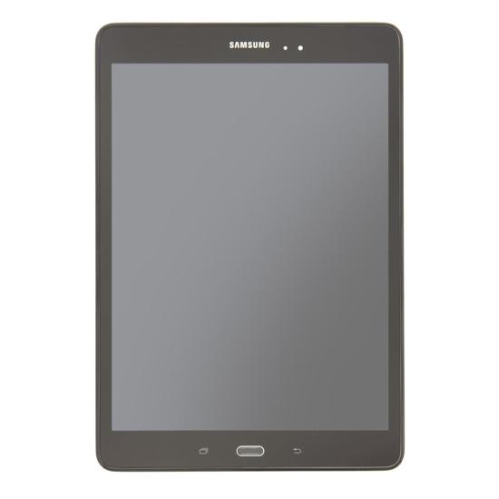 Image de Unité d'affichage pour Samsung T295N Galaxy TAB A 8.0 (LTE) noir