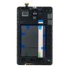 Image de Unité d'affichage pour Samsung T560/T561 Galaxy TAB E 9.6 noir