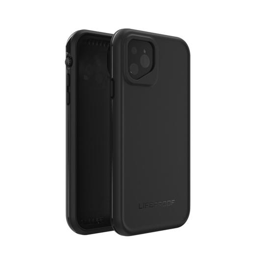 Image de Coque Lifeproof pour iPhone 11 Noir