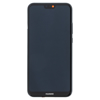 Image de Unité d'affichage pour Huawei P20 Lite Noir