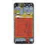 Image de Unité d'affichage pour Huawei P10 Lite Noir