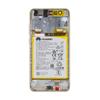 Bild von Display Einheit für Huawei P10 Lite Gold