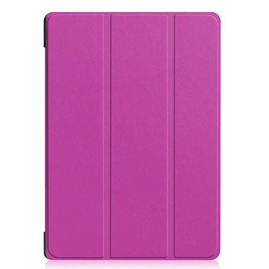 Image de Étui Tactical Book Tri Fold pour iPad 9.7 2018 Rose