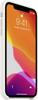 Image de Coque en silicone Apple iPhone 11 - Blanc doux