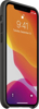 Image de Coque en silicone Apple iPhone 11 Pro - Noire