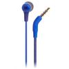 Image de Écouteurs intra-auriculaires JBL Harman E15 Bleu - JBLE15BLU