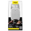 Image de Jabra Drive Bluetooth HF Blanc