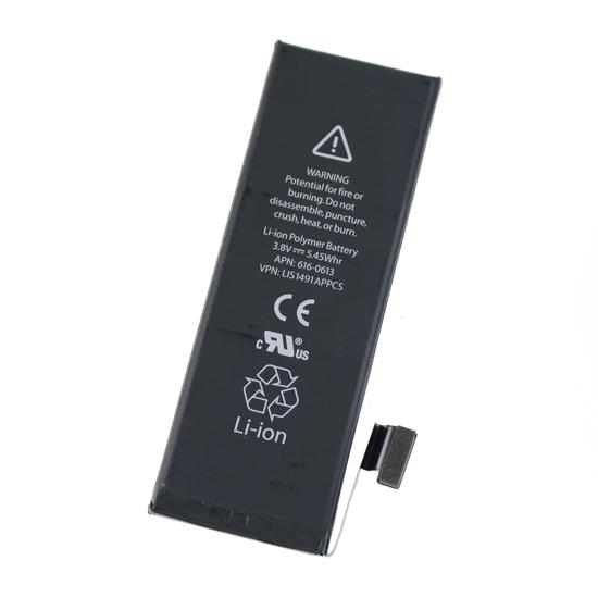 Image de Batterie pour iPhone 5 1440mAh Li-Ion Polymer