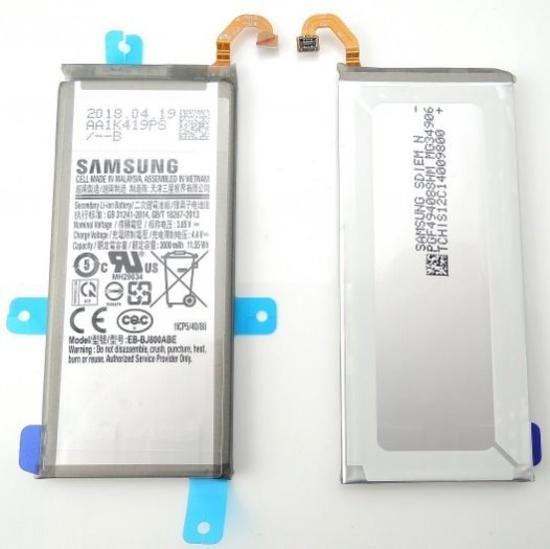 Image de EB-BJ800ABE Batterie Samsung Li-Ion 3000mAh (Service pack)