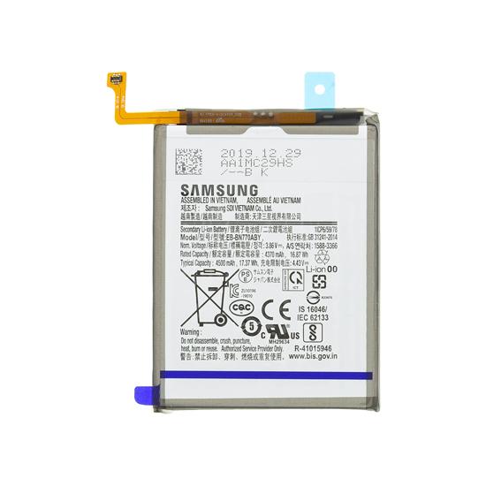 Bild von EB-BN770ABY Samsung Akku Li-Ion 4500mAh (Service Pack)