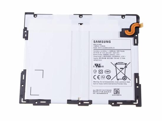 Image de EB-BT595ABE Batterie Samsung 7300mAh Li-Ion (Service Pack)