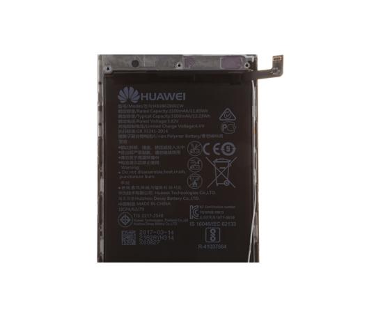 Image de HB386280ECW Batterie Huawei 3200mAh Li-Ion