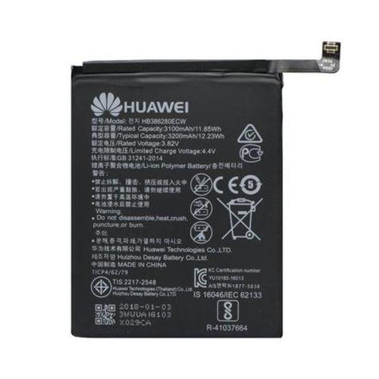 Image de Batterie Huawei HB396285ECW 3400mAh Li-Ion