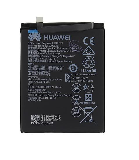 Image de HB405979ECW Huawei Baterie 3020mAh Li-Pol