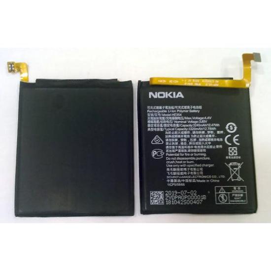 Image de HE354 Nokia Batterie 3320mAh Li-Ion