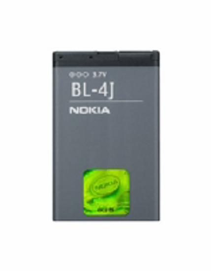 Bild von BL-4J Nokia Akku 1300mAh Li-Ion