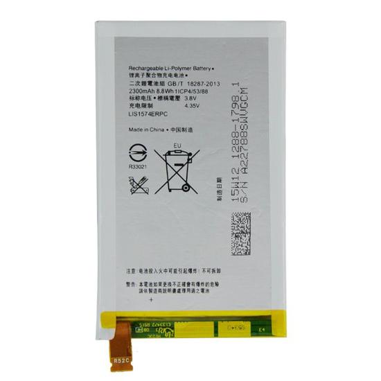 Image de 1288-1798 Batterie Sony 2300mAh Li-Pol