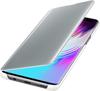 Image de Samsung Clear View Cover pour S10 5G Blanc