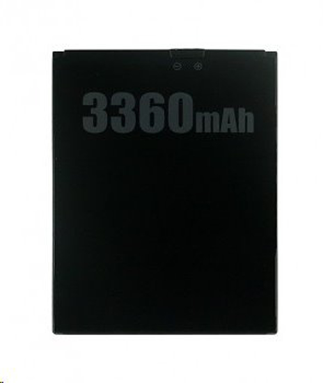Image de BAT17613360 Batterie Doogee 3360mAh pro X30