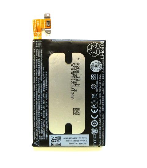Image de Batterie 2100mAh Li-Ion pour HTC B0P6M100